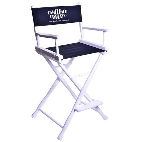 30 inch Gold Medal Classic Director Chair