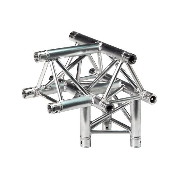 Triangular Truss F33 Cross & T Junctions 4097-u