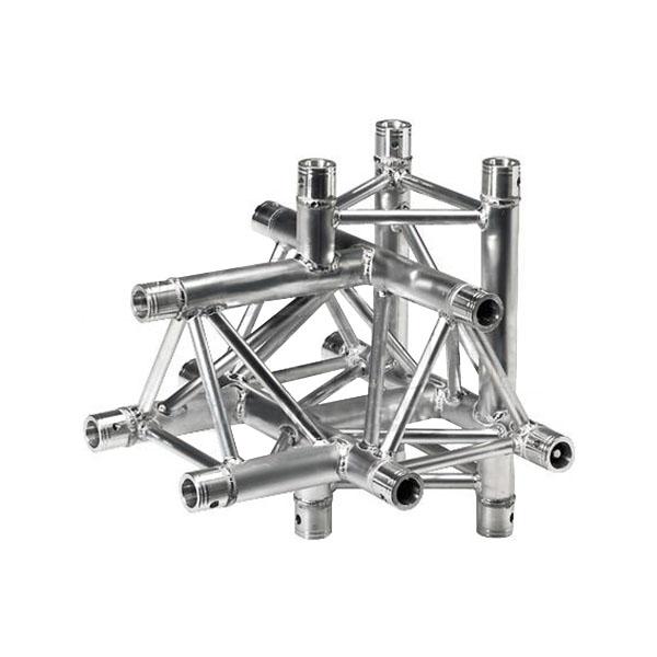 Triangular Truss F33 Cross & T Junctions TR-4099-UD