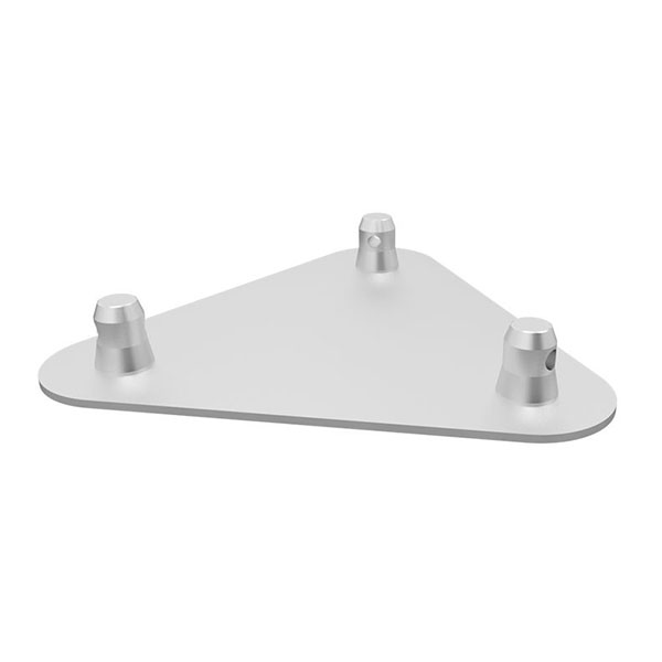 Truss Accessories Base Plate TR-4108