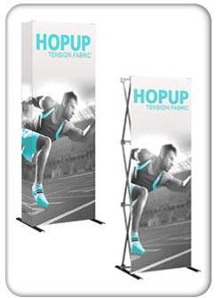 HOPUP-1X3