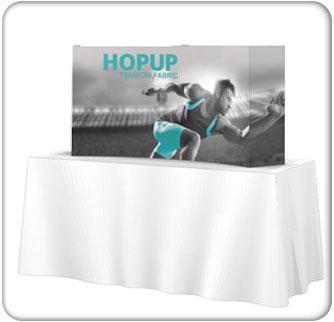 2X1-HOP-UP-CURVE