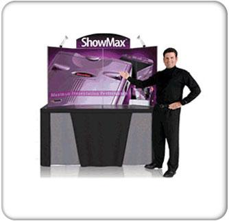 showmax display