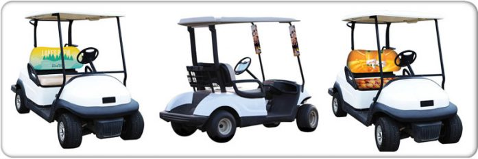 Golf Course Promo Products