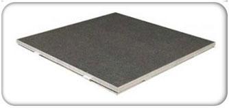 carpet platform