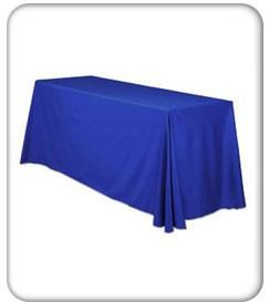 TABLE-THROW-COVERS