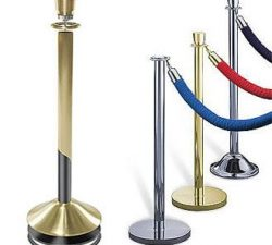 Traditional Stanchions