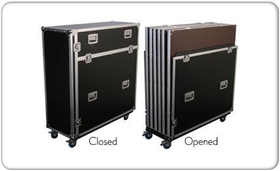 duro deck stage case