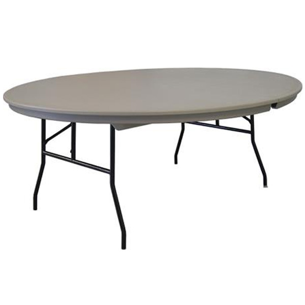 Resin Round Table