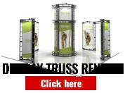 display truss rentals