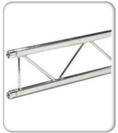 Aluminum Flat Truss