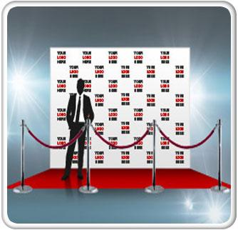 Platinum Red Carpet Package