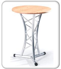 Aluminum Truss Furniture