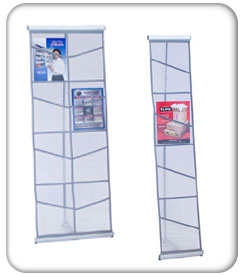 Literature Net Holder