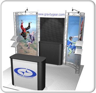 bodega trade show booth