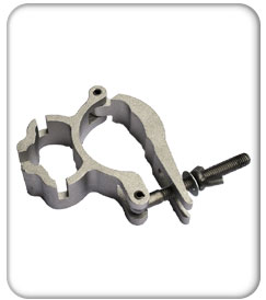 universal support clamp