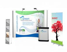 How to Product Quality Graphics for Trade Show Displays