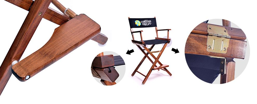 ELITE DIRECTOR CHAIRS