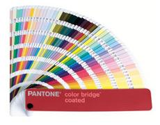 About the PANTONE Matching System