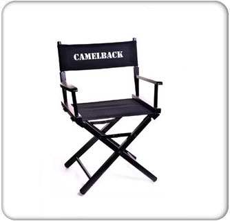 18inch Commercial Director Chair