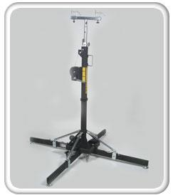 Heavy Duty Crank Stands