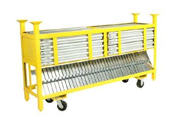 3ft Combo Cart