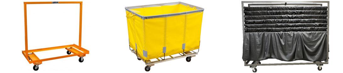 Drape Carts