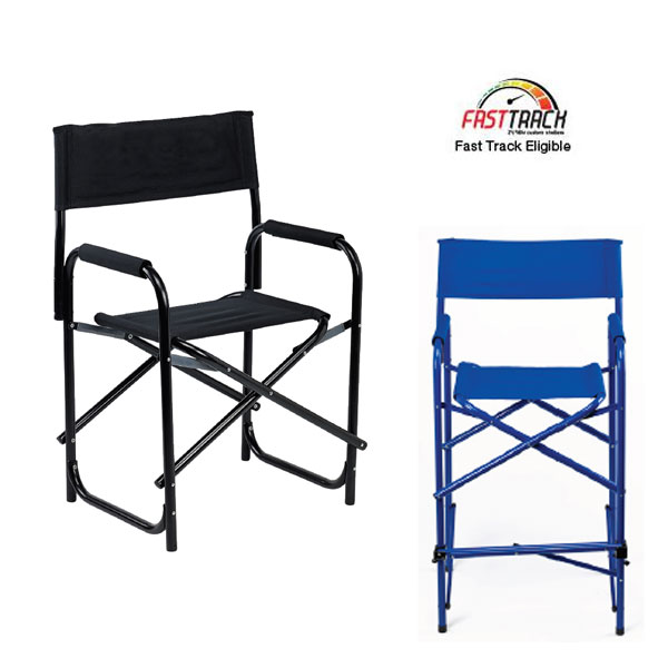 E-Z Up Director Chairs