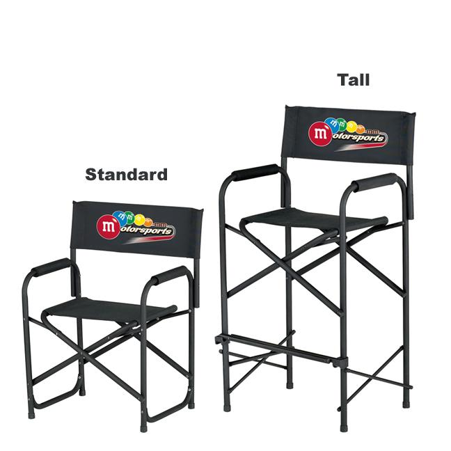 ez up director chairs
