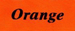 Monterey-Orange