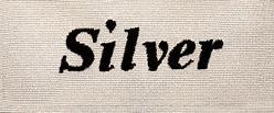 Monterey-Silver