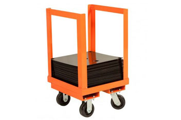 Screw In Base Cart