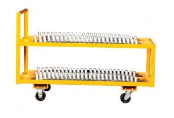 Slip Fit Base Cart
