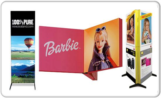 adbox displays