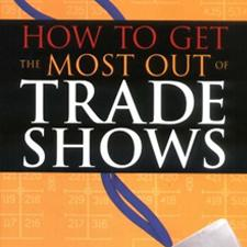 getting the most out of trade shows