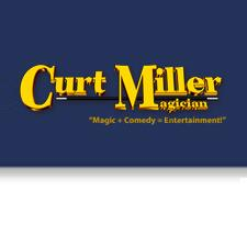 curt Miller Magic