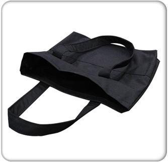 Drape Tote Bag D125
