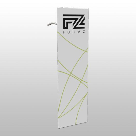 Formz Stand Off Flat Stand