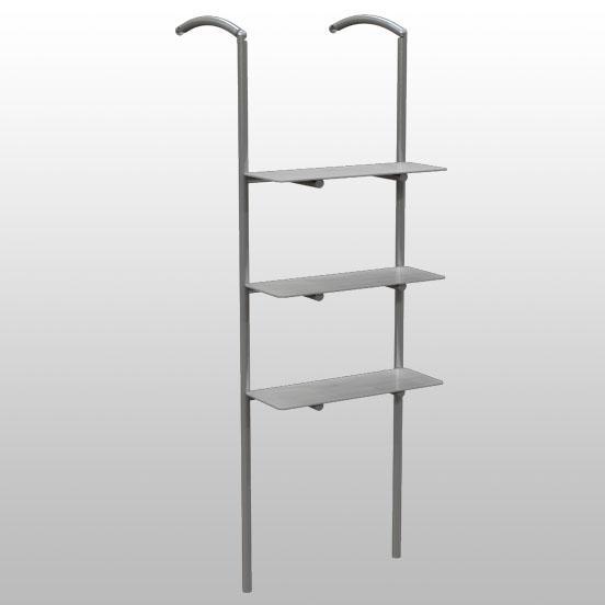 Formz Stand-off Shelf Stand