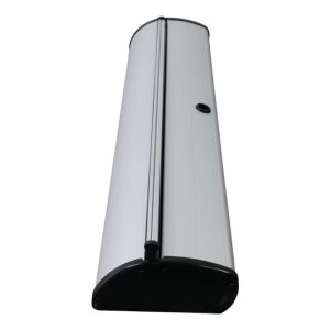 Merlin Retractable Banner Stand Base