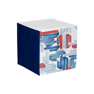 "Portable Trade Show Furniture 18""x18"" Foam Display - Cube"
