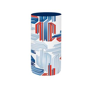 "Portable Trade Show Furniture 36""H Foam Display - Cylinder"