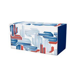 Portable Trade Show Furniture Foam Display - 3'W Lounge
