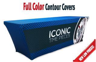 Full Color Prime Stretch