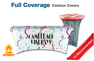 Full Coverage Contour Cover
