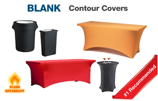 Blank Contour Covers