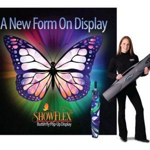 ShowFlex Tabletop Display