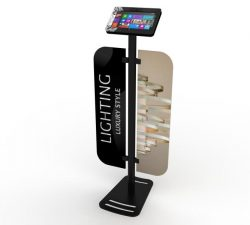 MOD-1335 Tablet Stand System