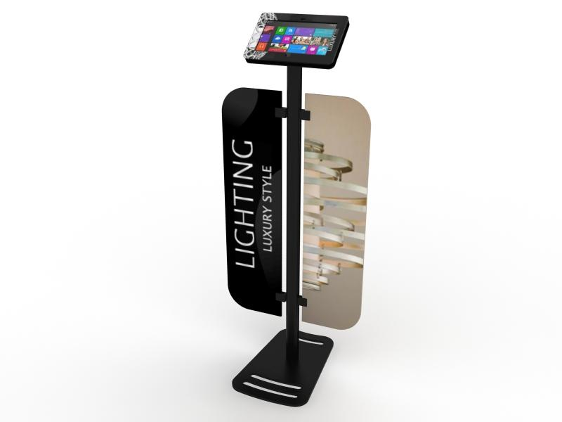 Trade Stands For : Mod tablet stand ipad kiosks displays