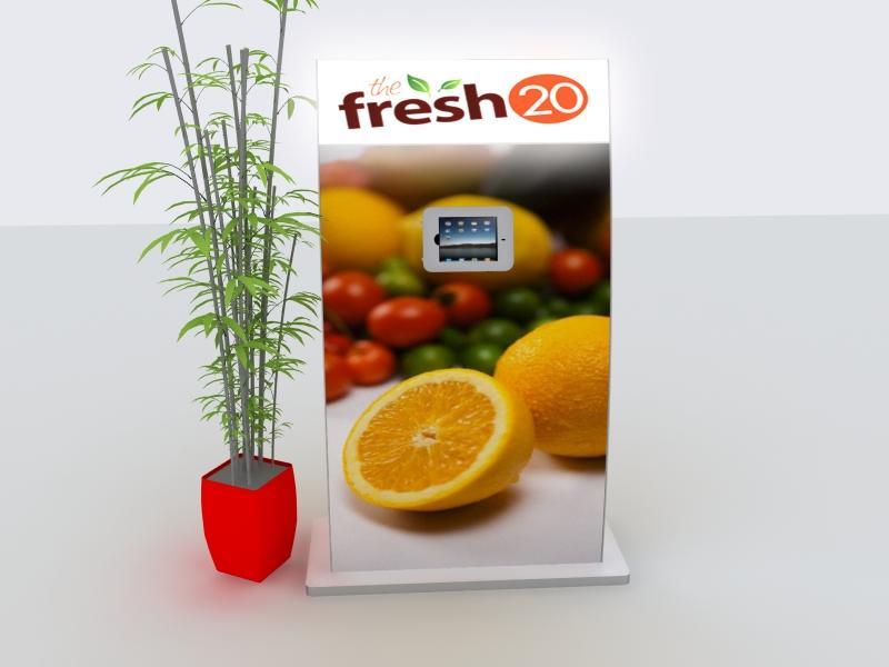 MOD-1362 Tablet Lightbox
